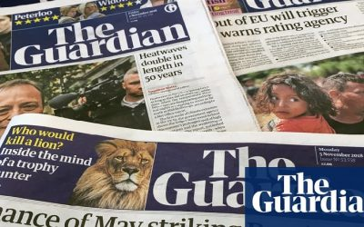 The Guardian: Group Homes Australia and New Approach to Aged Care