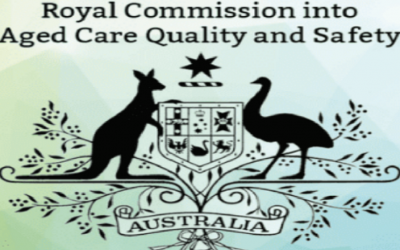 ROYAL COMMISSION: Aged care industry doesn't support innovation