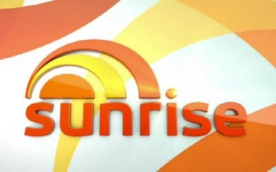 Sunrise Channel 7: Inter-generational Easter Egg Hunt and Craft Activity