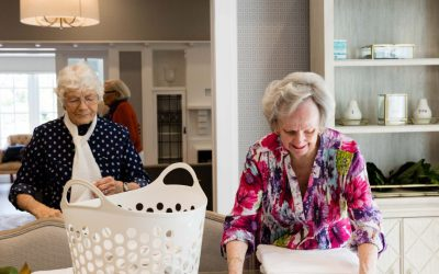 Dementia: How do you engage with someone beyond a diagnosis?