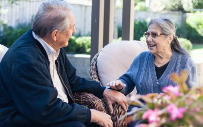 How can we humanise dementia in our communities?