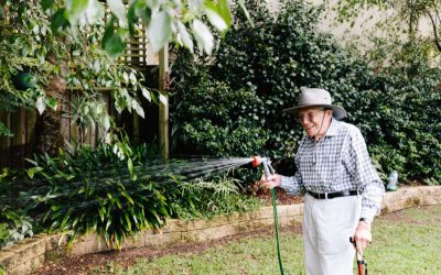 The Difference between Group Homes and Aged Care Facilities?