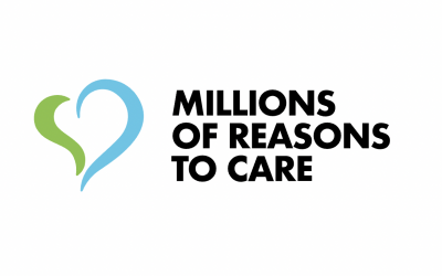 Celebrating Carers during National Carers Week 2021: Millions of Reasons to Care